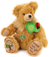 The Linden Tree Musical Limited Edition Teddy Bear by Hermann Spielwaren - 14302