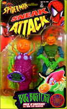 Spider-Man Jack O´Lantern figure Sneak Attack