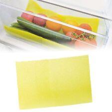 Fridge Food Freshness Mat Vegetable Fruit Drawer Liner Fresh Washable Odourless