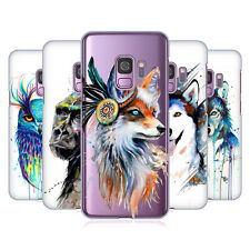 OFFICIAL PIXIE COLD ANIMALS HARD BACK CASE FOR SAMSUNG PHONES 1
