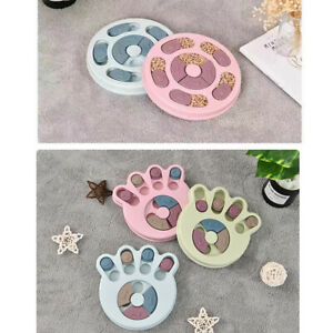 Dog Puzzle Toy Dog Feeding Dispensing Feeder Bowl Training Toys Pet Stuffs'