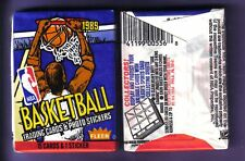 1989 / 90 Fleer Basketball Wax Pack (x1) Fresh From Box!