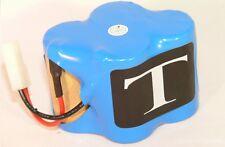 4.8V Vacuum Battery for Shark V1700Z V1930 Replaces X1725QN