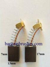 CHARBONS HITACHI 4 SB-110 Ponceuse À Bande TR12 1.3cm 3 HP Défonceuse E32
