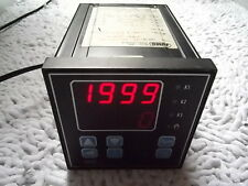 DICON SRM-96contrôleur Kmp horloge/10-001.000.62température,100%VFABLE brève usé