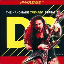 DR  DBG-9 Electric Guitar Strings Dimebag Darrell lite gauge 9-42