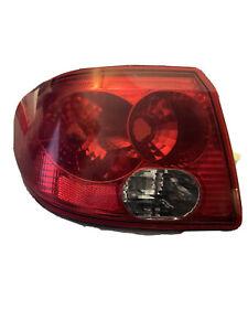00 01 02 SATURN L SERIES LS1 LS2 L100 L200  DRIVER LEFT SIDE TAIL LIGHT LAMP OEM