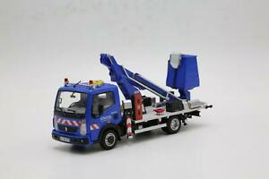 ELIGOR for Renault Maxity EDF 1/43 DIECAST MODEL FINISHED CAR TRUCK