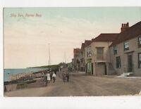 Ship Inn Herne Bay 1910 Postcard 376a