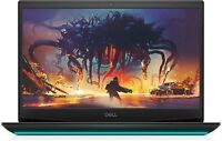 Dell 2020 G5 15.6'' FHD Gaming Laptop Intel i7-10th Gen. GTX 1650Ti| RTX 2070 MQ