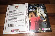 Ursula Isbel -- REITERHOF DREILILIEN  # 7 // Heimweh nach den Pferden  //  1987