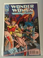 WONDER WOMAN #93 DC COMICS JANUARY 1995