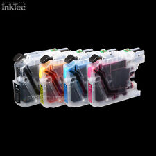 Mini CISS para lc1220 lc1240 lc1280 XL BK y M c InkTec ® Refill Ink Cartridge