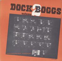 Dock Boggs - Dock Boggs, Vol. 2 [New CD]