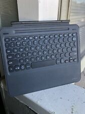 ZAGG Detachable Bluetooth Keyboard ONLY for Apple iPad Pro 11, BLACK