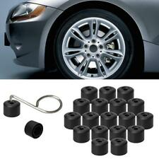 Wheel Lug Nut Center Cover Caps for VW Golf Jetta Passat 1K0601173 20pcs Set