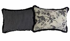 Paoletti Polyester Traditional Decorative Cushions