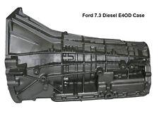 Ford 7.3 Diesel E4OD Transmission Case  Non-PTO F0TP 7006 BB 90-96