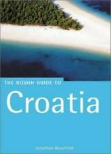 Croatia: The Rough Guide (Rough Guide Travel Guides),Jonathan Bousfield