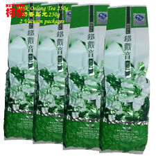 250g Traditional China Milk Oolong Tea TieGuanYin 2 Vacuum packages organic