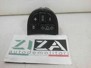 Pulsantiera Regolazione Luci Alfa GT 1.9 110kW 150Cv 2006 735262023