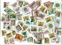 Isle of Man postage stamps x 60 (Batch 3) on paper