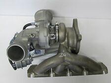 Turbolader AUDI A6 (4F2, C6) 2.0 TFSI  53039700087   06D145701F