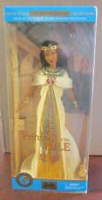 Mattel Barbie Princess of the Nile NRFB 2001