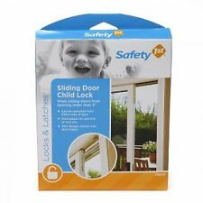 Amazing NEW NIB Safety 1st Sliding Child Lock U0026 Latch HS012 Set