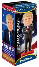 Trump Donald Bobblehead Limited Edition Doll Make Great America Again Bobble Toy