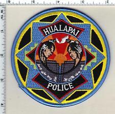 Hualapai Police (Indian/Tribal - Arizona) Shoulder Patch - 1990's
