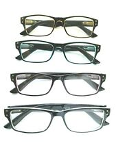 Start from 2 For £ 3.49 Reading Glasses unisex Lightweight Style +0.50- +5.50
