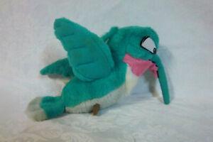 "Walt Disney Pocahontas Humming Bird 9"" Plush Soft Toy Stuffed Animal"