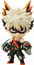 Nendoroid 705 My Hero Academia Katsuki Bakugo Hero's Edition Good Smile Company