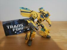 Transformers Prime First Edition Deluxe Class Bumblebee (Complete)