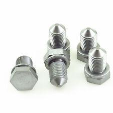 5 x Oil Drain Plug Screw AUDI A3 A4 A5 A6 A8 VW Beetle Jetta Passat CC N90813203