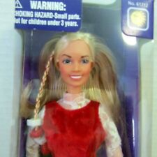 Kenner Sabrina teenage witch in box 1997 in red dress