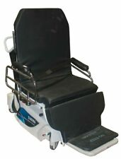 Transmotion Tmm6 Medical Hospital Patient Exam Power Drive Stretcherchair As Is
