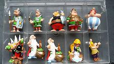 Paket-&-Sammlung-Asterix-und-die-Römer Überraschungseier-Sammlerobjekte aus Deutschland