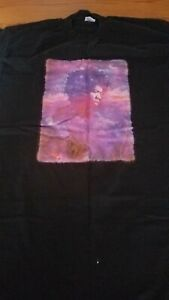 New Jimi Hendrix In From the Storm XL Concert T Shirt (1970)