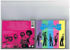 THE JACKSON 5 CD. ULTIMATE COLLECTION . GREATEST HITS..THE BEST OF...MICHAEL FIV