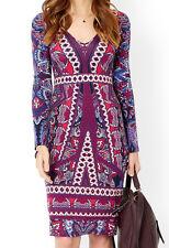 MONSOON Mirador Print Dress Size UK 14 BNWT