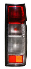 Fits Nissan Navara D22 2.5TD Rear Tail Lamp R/H (11/2001>ON) SINGLE CAB (DEPO)