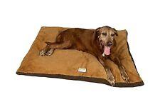 "Aeromark Large Dog Mat in Brown M05HKF/ZS-L , 39""L x 28""W x 4.5""H  New"