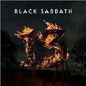 Black Sabbath - 13 (2013)  DELUXE  2 CD SET
