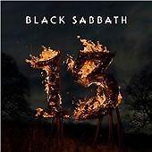 Black Sabbath - 13 (2013)  Deluxe 2CD  NEW/SEALED  SPEEDYPOST
