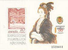 (20400) Spain Philatelic Expo 1990 - MNH Unmounted mint