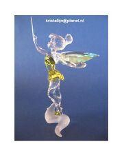 Swarovski Crystal, Disney Tinkerbell, Green Dress,  Art No 1073747