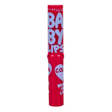 Maybelline Baby Lips Color Bright out Loud Balm Moisture Care Spf13 Wild Cherry