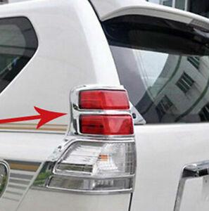 For Toyota Land Cruiser Prado J150 2010-2013 Tail Light Cover Lamp Cover trim